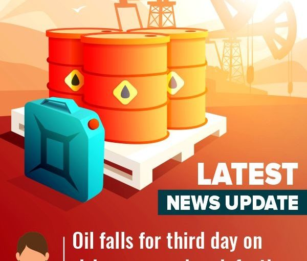 LIVE CRUDE OIL NEWS UPDATED BY PERFECTCOMMODITY.CO  https://wa.me/919858959045